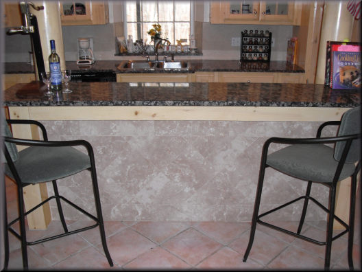 Granite Fabricator In Rhode Island