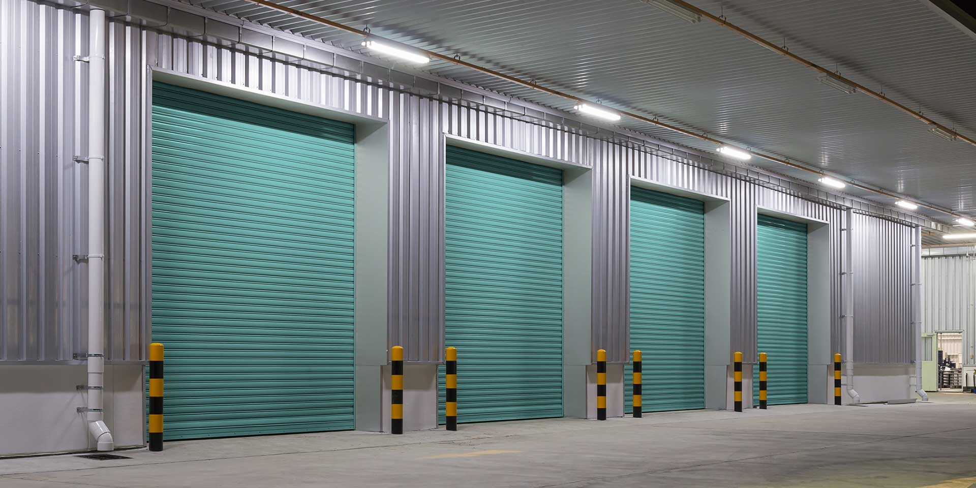 Commercial Garage Doors   Baltimore, MD   Baltimore Precision Door, Inc.