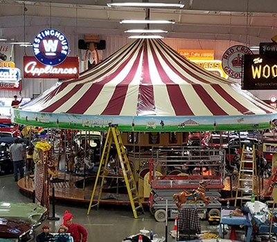 Tent Amp Table Rentals Indianapolis In American Tent