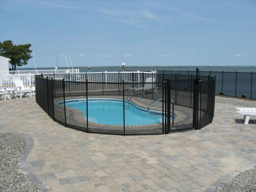 Pool fence systems philadelphia pennsylvania best