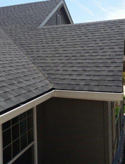 Asphalt, Wood Shingle Roofs - Springfield, OR - All Seasons