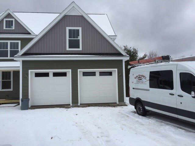 Garage Door Repair Maintenance Scarborough Me Rob
