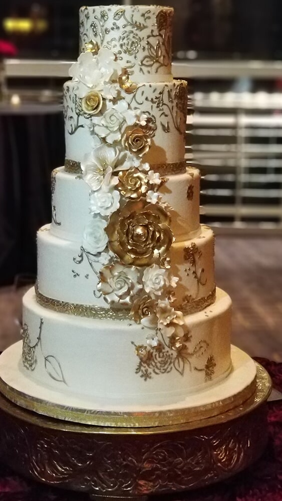 wedding cake award winner cake designer houston tx wedding cakes by tammy allen 21771