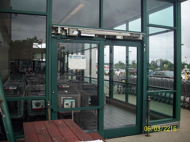 Commercial Glass Louisville Ky South End Glass And Mirror