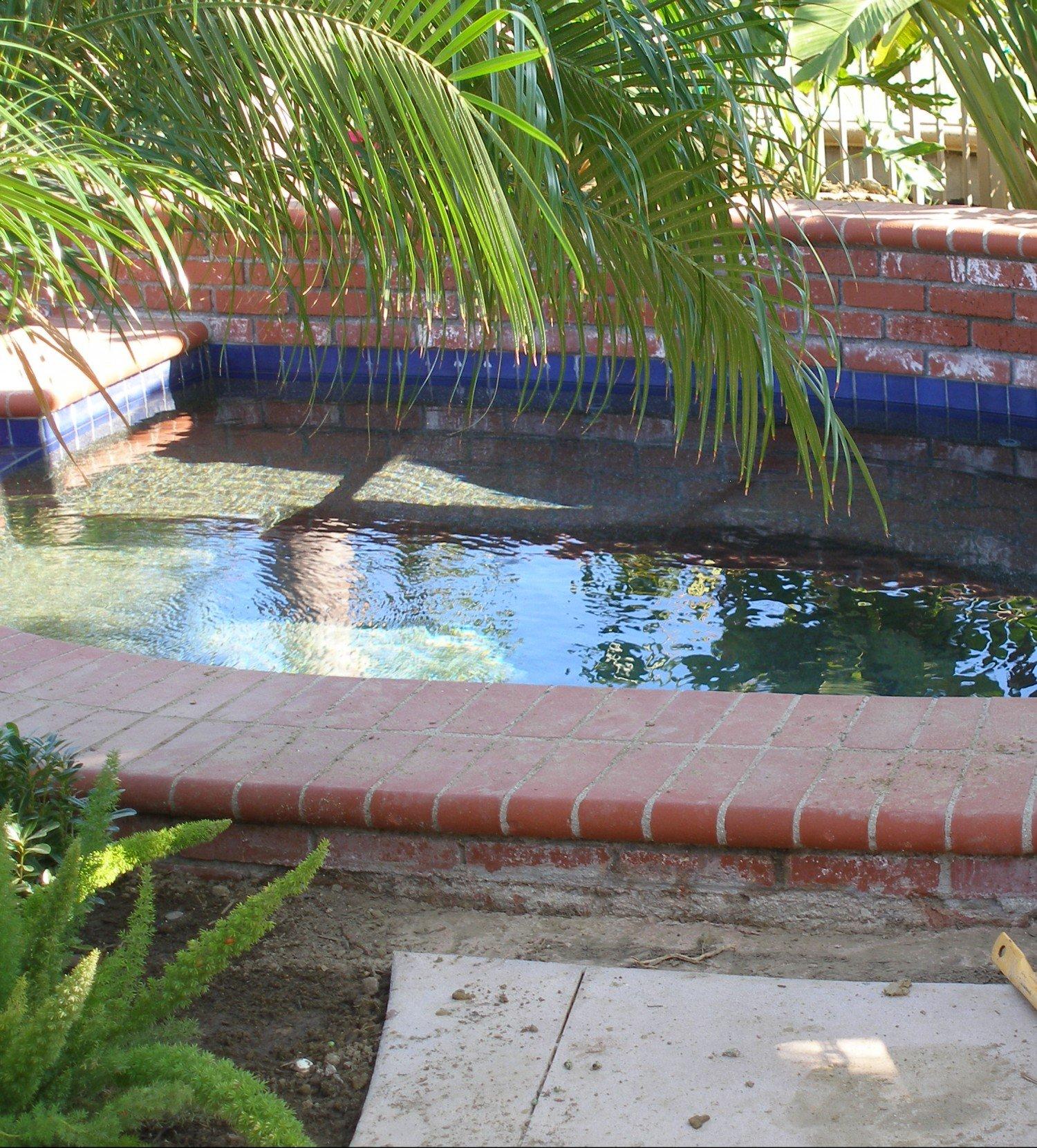 Concrete contractor inland empire ca hoffman 39 s - Swimming pool builders california ...