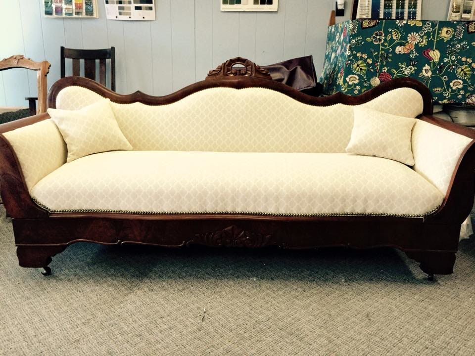 Upholstery U2014 Residential And Commercial Upholstery In Bloomington, IL