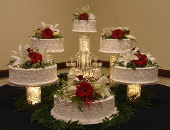 Wedding Cakes Des Moines Iowa Our Creation Cakes