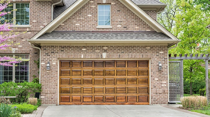 Beau Residential Garage Doors   Crestview, FL   HOMETOWN GARAGE DOORS, Co.
