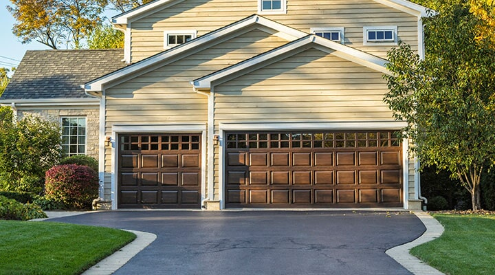 Merveilleux Residential Garage Doors   Crestview, FL   HOMETOWN GARAGE DOORS, Co.