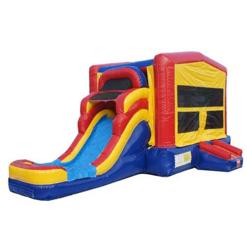 Inflatable Water Slide Rental San Jose: Inflatable Water Slides In San Antonio, TX