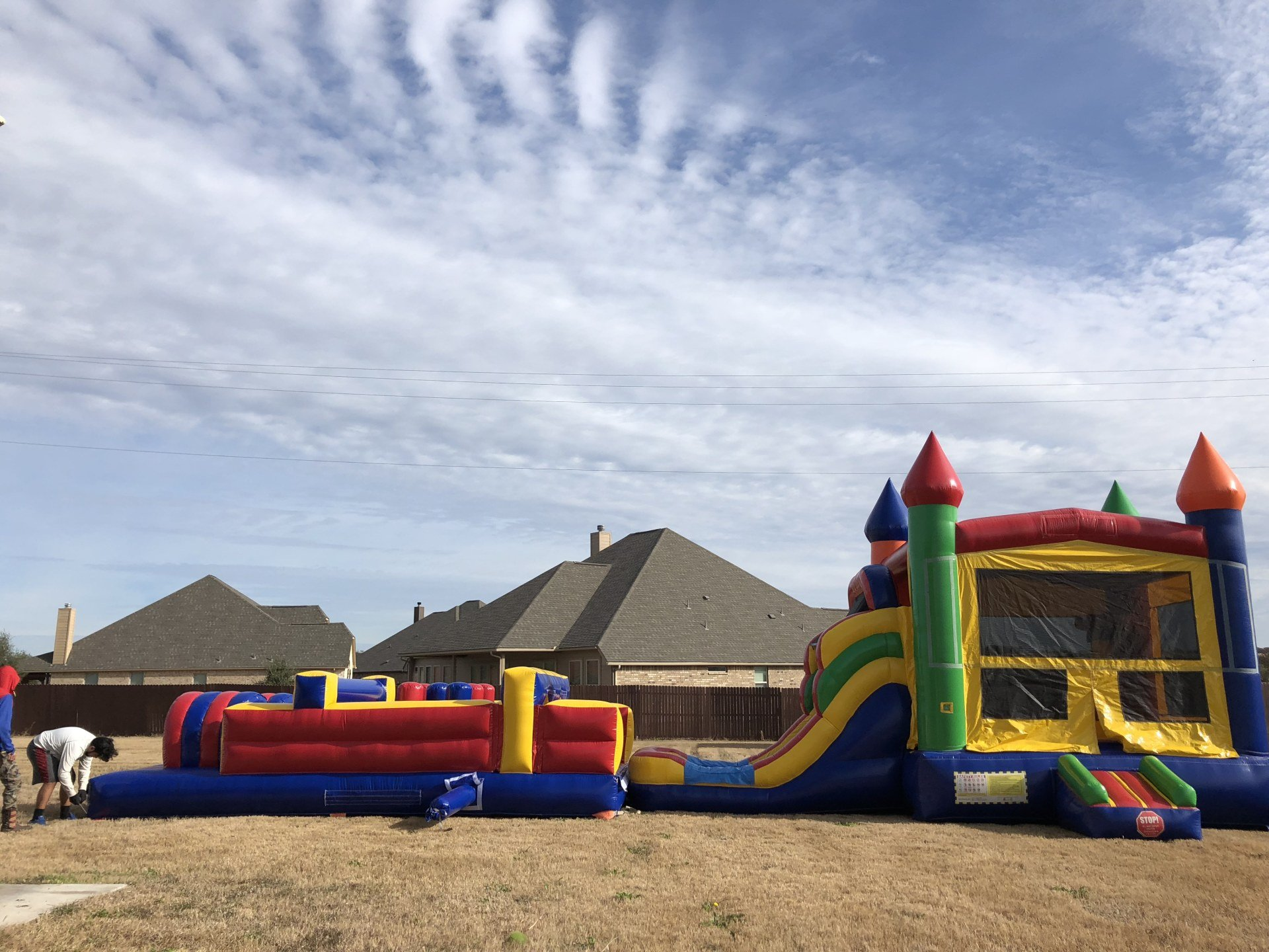 Inflatables San Antonio Tx Affordable Inflatable