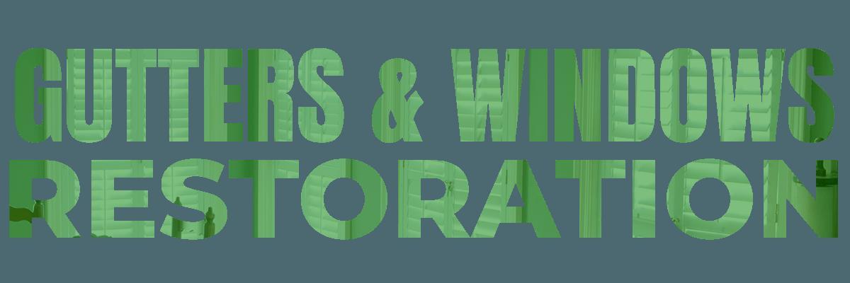 Gutters Windows Repair Illinois Iowa Wisconsin