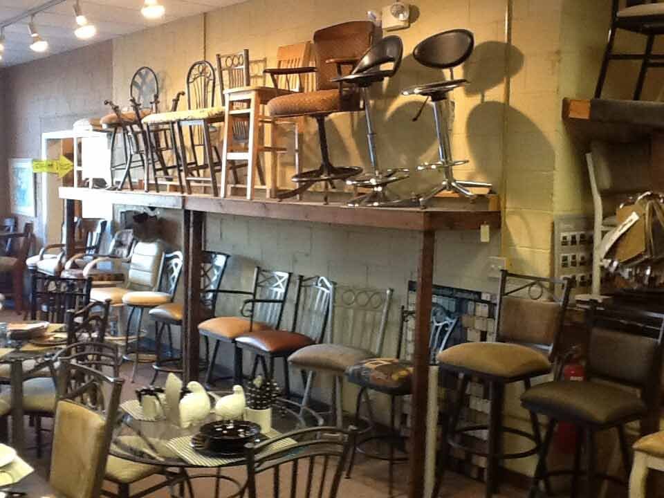 Chairs On Display   Upholstery In Perth Amboy, NJ