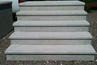 Concrete Stairs U2014 Septic Tank Riser In Winchendon,MA