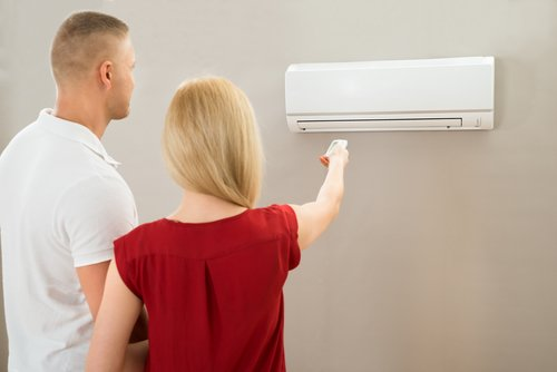 Repair vs  Replace: What To Do With Your Malfunctioning AC Unit