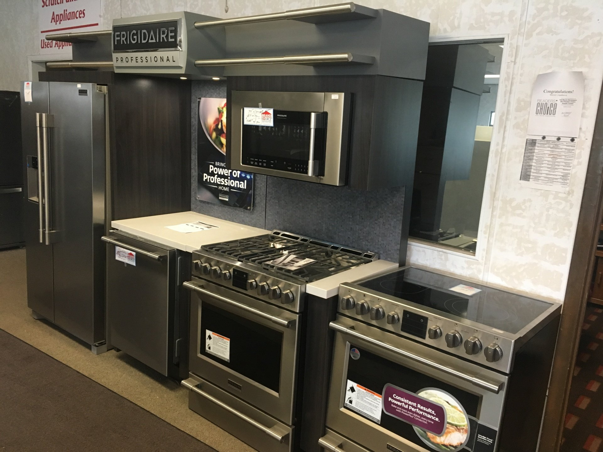 Appliance Service Parts Sales Fort Wayne In Wisman S Appliance