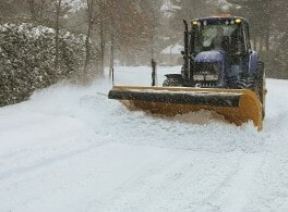 Lawn Maintenance Snow Removal Drexel Hill Pa