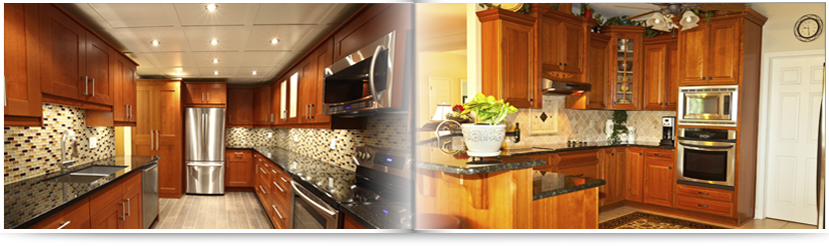 Superieur Quality, Custom Cabinets In Springfield, Oregon