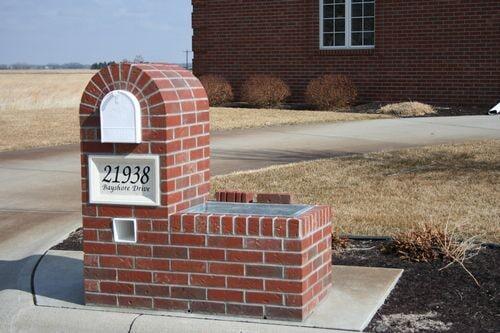 Residential Masonry Contractor: Residential Masonry Contractor- Columbus, NE