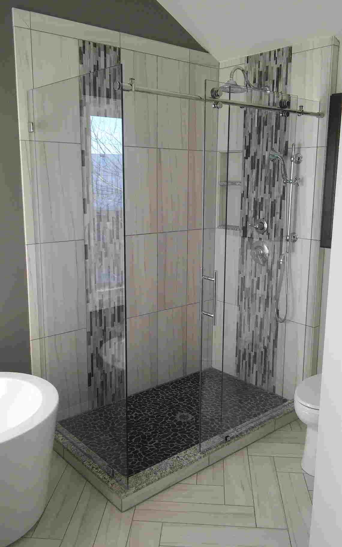 Glass Sales Repair Littleton CO Highlands Ranch Glass Company - Littleton co bathroom remodel