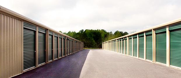 Ridgewood Self Storage In Saint Joseph, MN Is A Weatherproof Storage  Facility Provider.