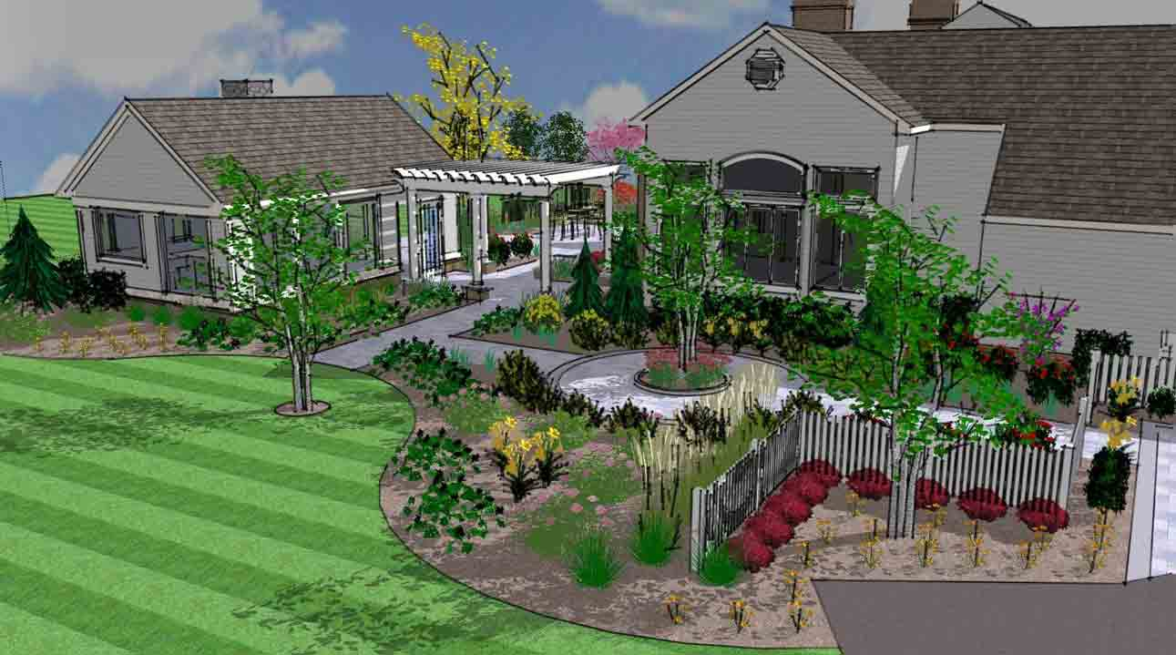 W.H Boyer, Inc. Landscaping Services