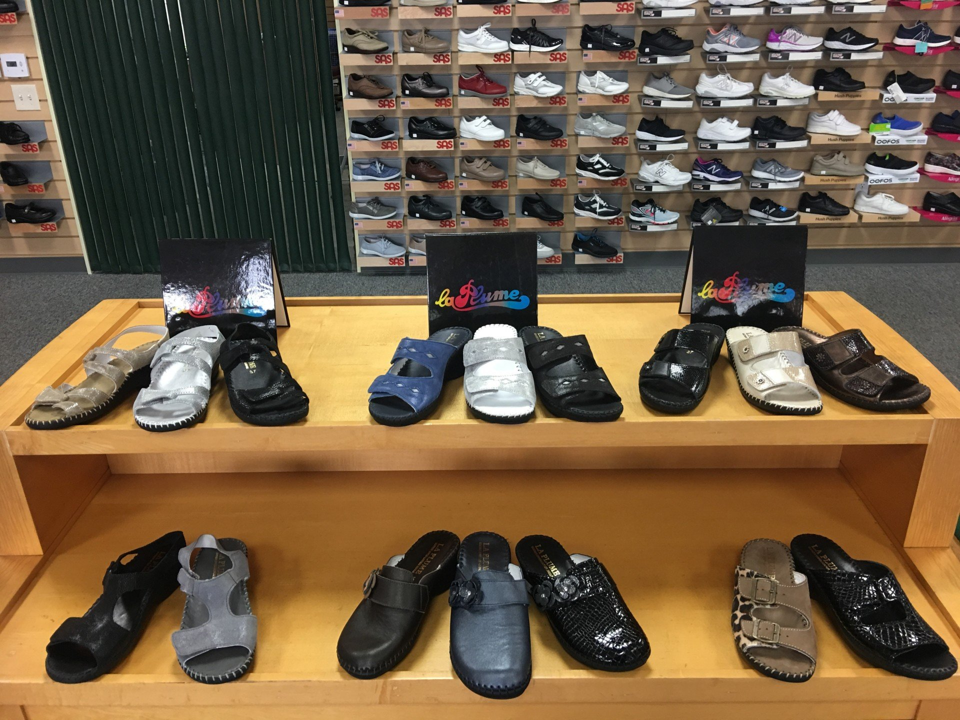 info for 8bb6d 089b5 Walking Shoes - La Habra, CA - Whittwood Shoes