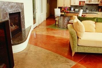 Concrete Refinishing Concrete Repair Palm Desert Ca