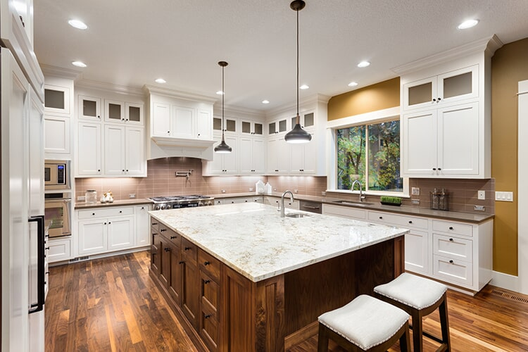 Beautiful Kitchen   Countertops Installation In Placentia, CA
