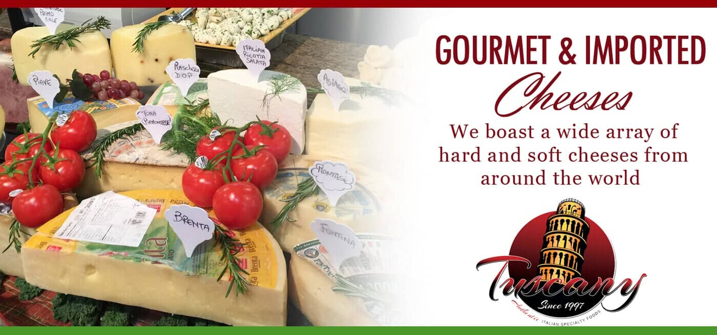 Exclusive Italian Foods   Marlboro and Manalapan, NJ   Tuscany ...