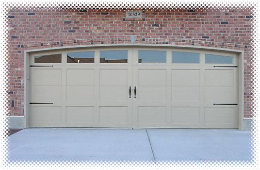 Newly Installed Garage Door   Garage Doors In Monterey County, CA