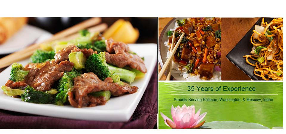 Schwan Chinese Food