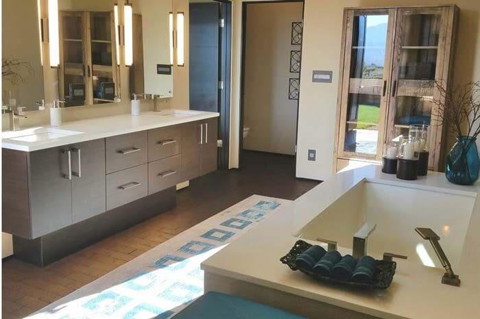 Bathroom Remodeling In Albuquerque Nm Sandia Marble