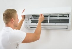 Air Conditioning Service - Installation in Newark, NJ