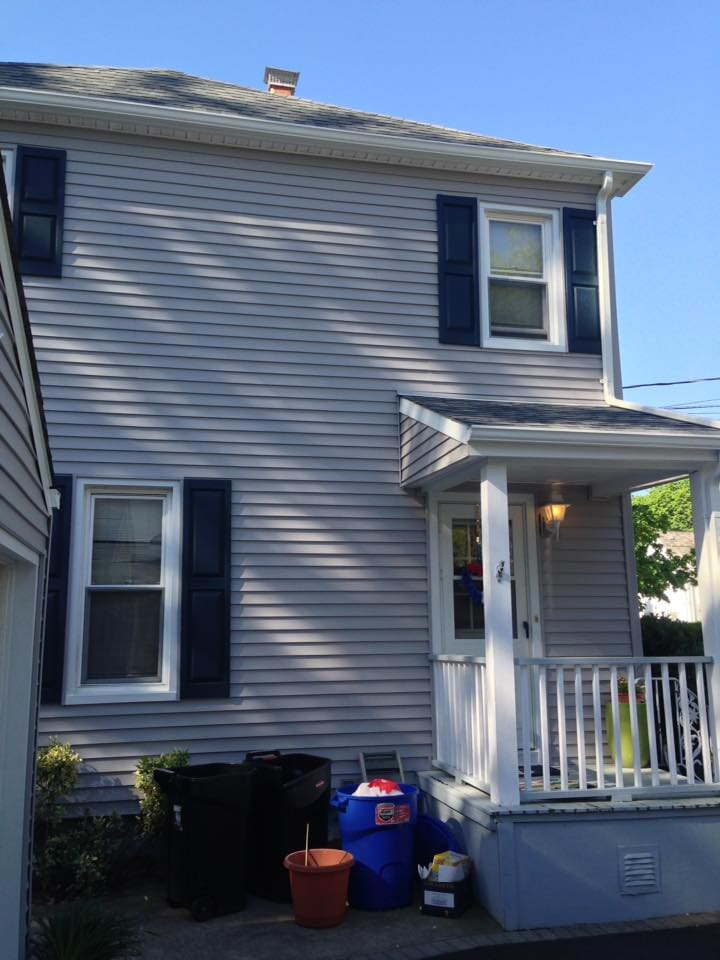 Roofing And Siding Queens Ny Bellerose Roofing Amp Siding