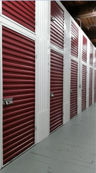 Storage Unit Facilityu2014Local Storage In Brookline, MA