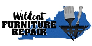 Charmant The Wildcat Furniture Repair U2014 Wildcat Furniture Repair Logo In Lexington,  KY