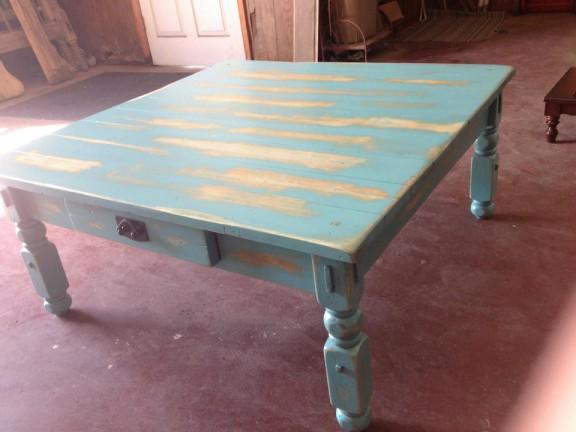 Coffee Table   Refinishing Furniture In Virginia Beach, VA