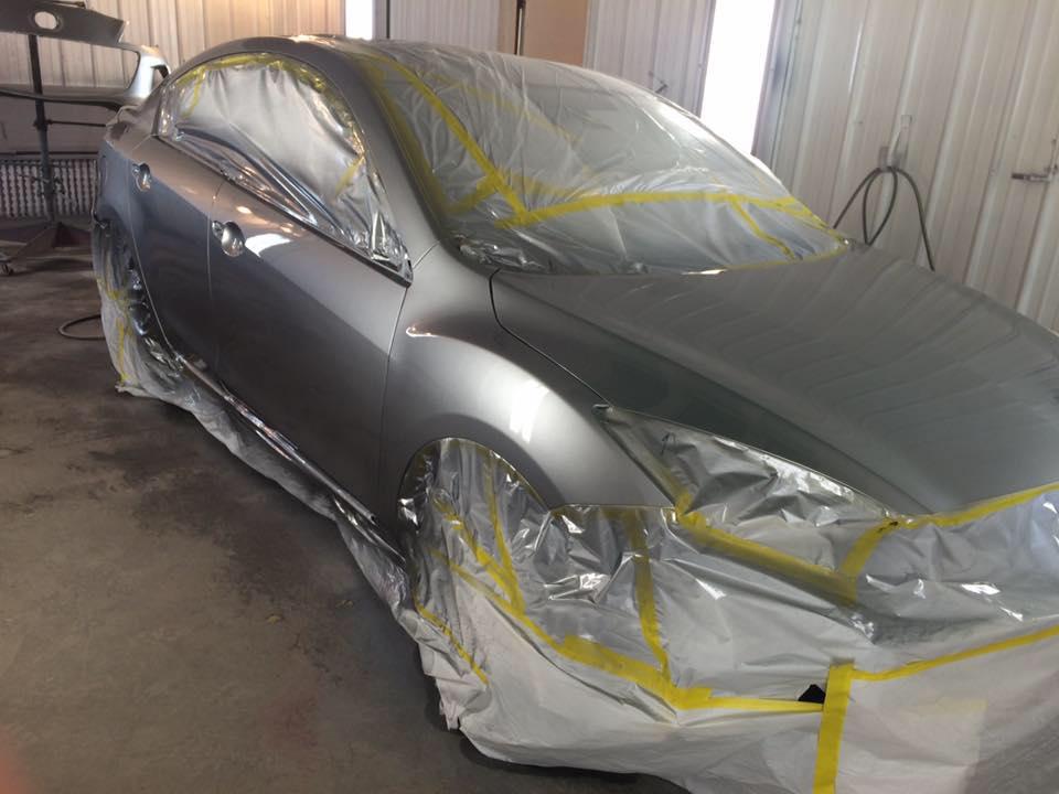 Prouty auto body dover foxcroft webcam