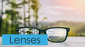 Glasses concepts - Optical Store