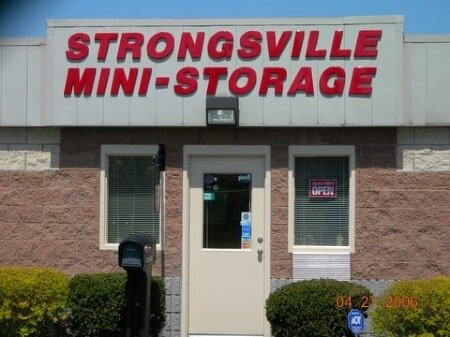 Nice Our Company Specializes In Providing Long  And Short Term Storage. You Can  Choose From Eight Different Size Units, So We Can Certainly Accommodate You.
