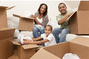 NC movers — Family Moving in Conover, NC