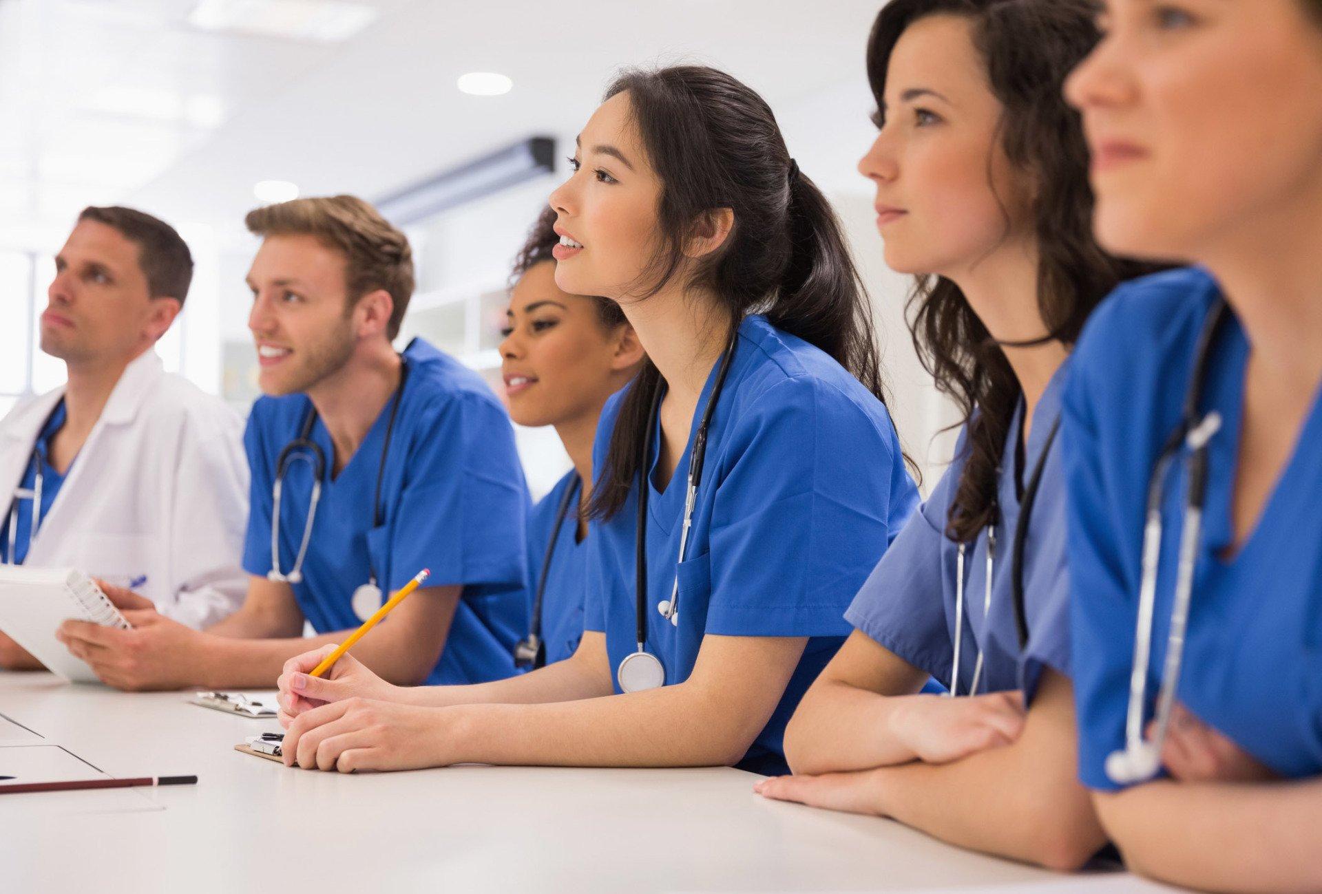 Medical School | Huntsville, Alabama | UAB School of Medicine