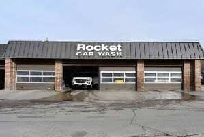 Car wash sioux city ia rocket auto wash and detail rocket car wash car wash and auto detailing shop in sioux city ia solutioingenieria Image collections