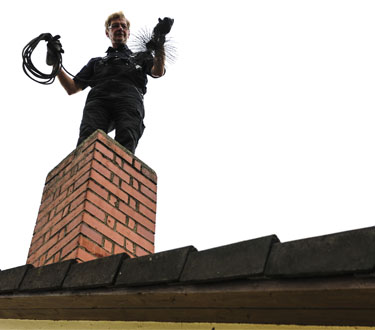 Come To Us For Chimney Repair In Richmond Va