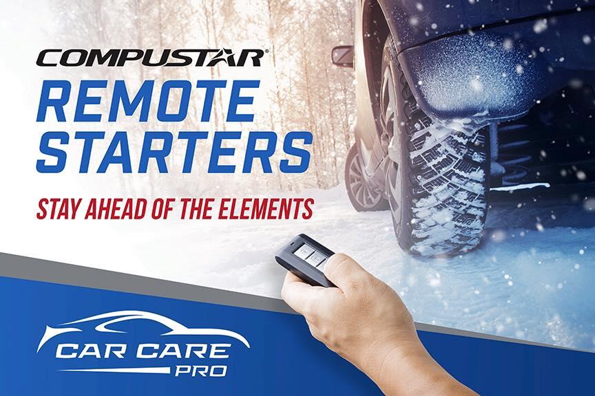 Remote Auto Start Duncansville Pa Car Care Pro