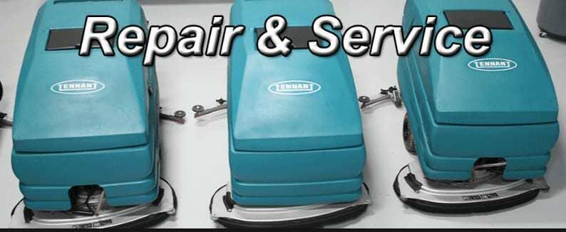 Cleaning Equipment Repair Tampa Florida Riley S