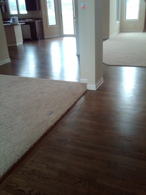 Flooring New Lenox Il Country Wood Floor Crafters
