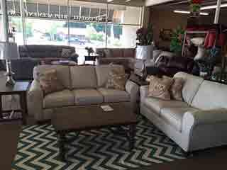 Charmant Sofa Set U2014 Bond Furnitures In Greer, SC