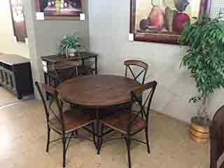 Charmant Dining Table U2014 Bond Furnitures In Greer, SC